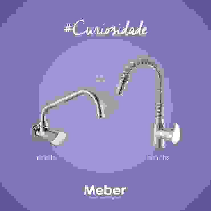 Meber Metais의  주방