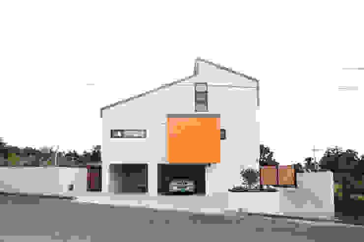 주택설계전문 디자인그룹 홈스타일토토 منازل Orange