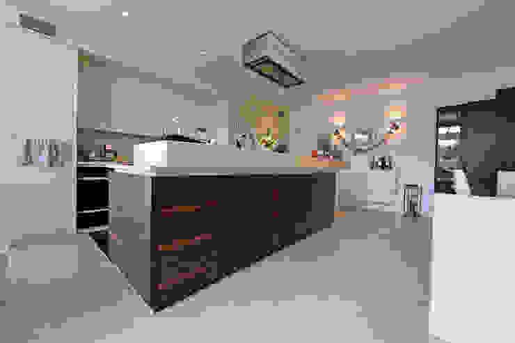 IBOD Wand & Boden Modern kitchen