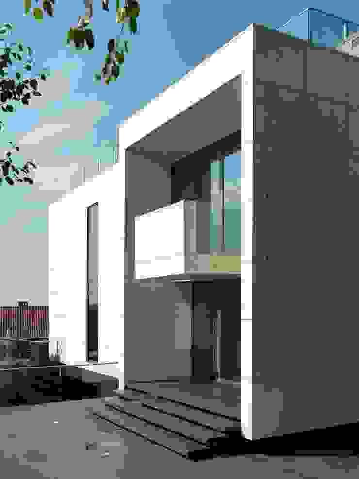 WIZJA Modern Terrace