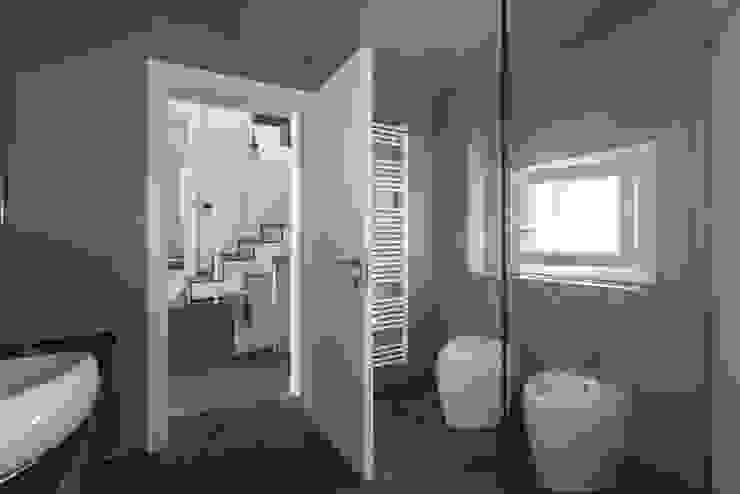 Giò&Marci Bagno moderno di km 429 architettura Moderno