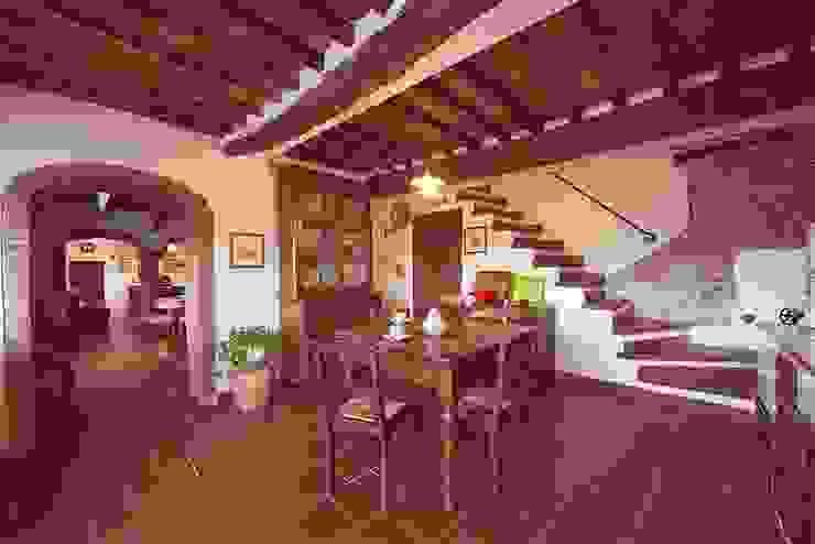 Lucca Cucina rurale di Livio Bargagli Stoffi Rurale