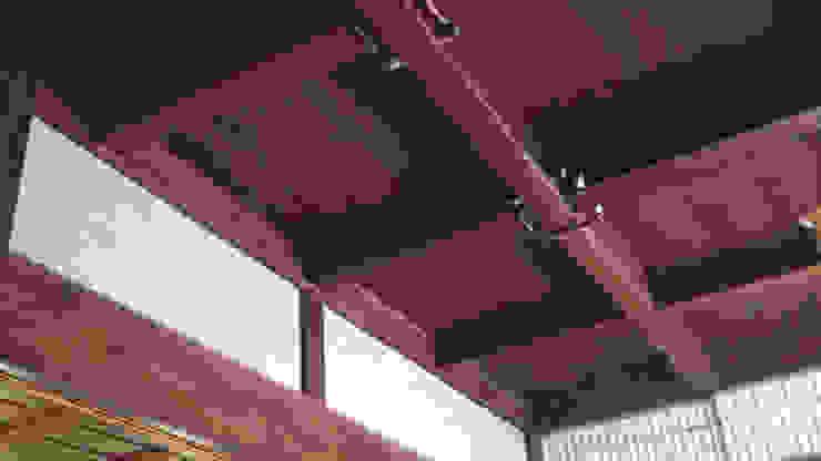 古民家再生 オリジナルな 壁&床 の 株式会社粋の家 オリジナル