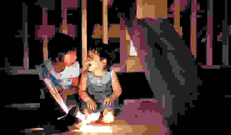 古民家再生 オリジナルデザインの 子供部屋 の 株式会社粋の家 オリジナル