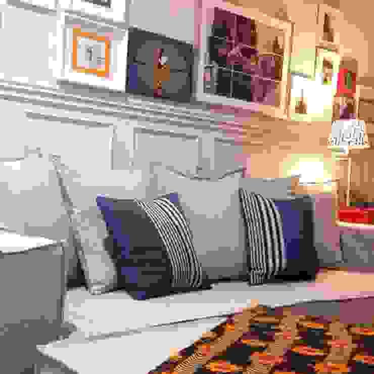 Deco Dormitorios modernos: Ideas, imágenes y decoración de DAS Moderno