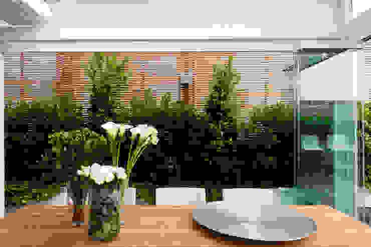 Modern Garden by Francesca Cirilli Modern