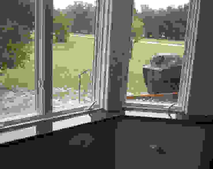 Denizlik Modern Pencere & Kapılar Star Mermer Granit Modern