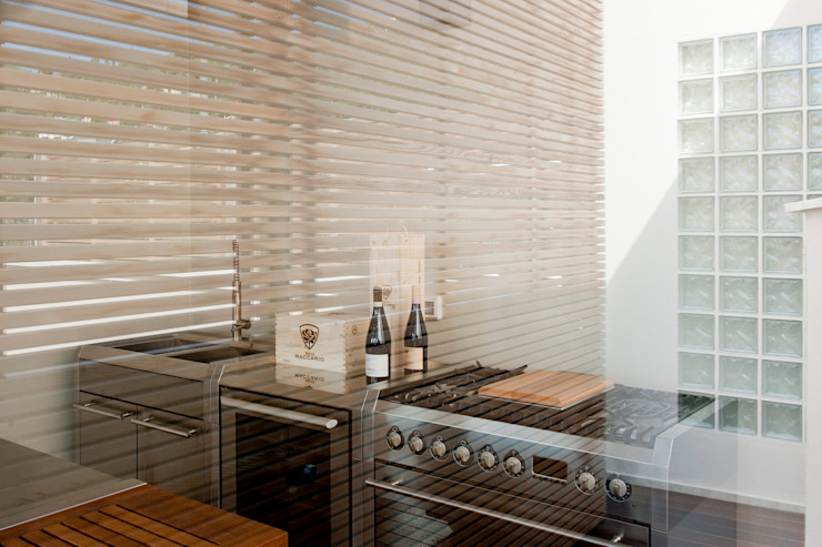 Modern Kitchen by Francesca Cirilli Modern