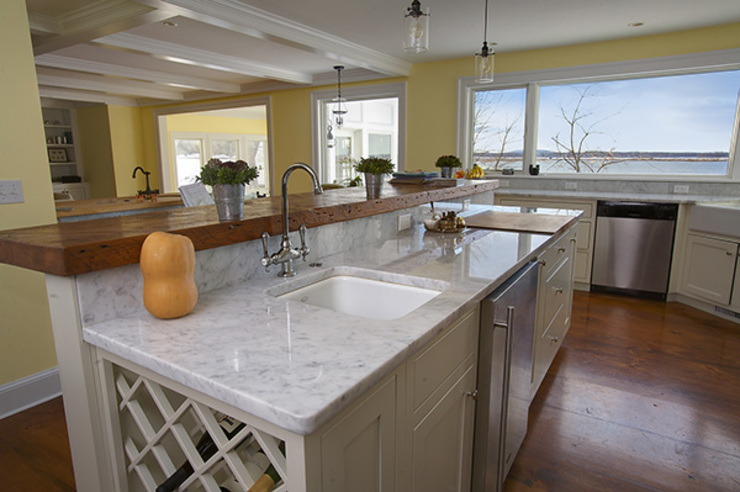 Modern kitchen by Star Mermer Granit Modern