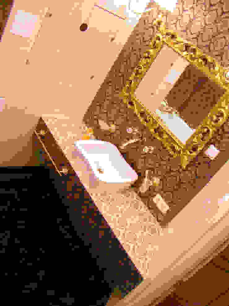ванная Ванная в классическом стиле от Золотой Век Классический