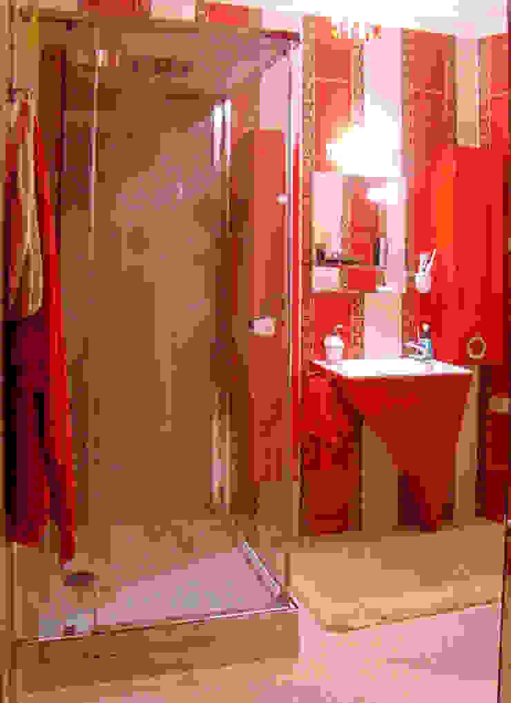 душевая Ванная в классическом стиле от Золотой Век Классический