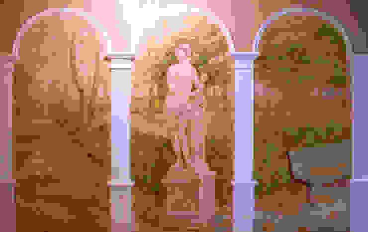 фреска Кухня в классическом стиле от Золотой Век Классический