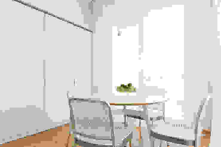 Modern Dining Room by Francesca Cirilli Modern