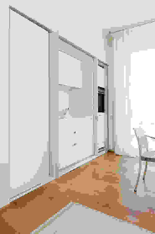 Modern Bedroom by Francesca Cirilli Modern