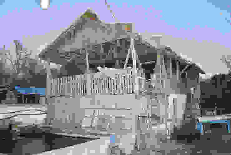 Keles canlı alabalık tesisi Point Dizayn