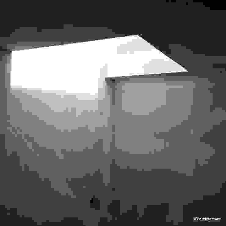 Maison A02 par 3B Architecture Moderne