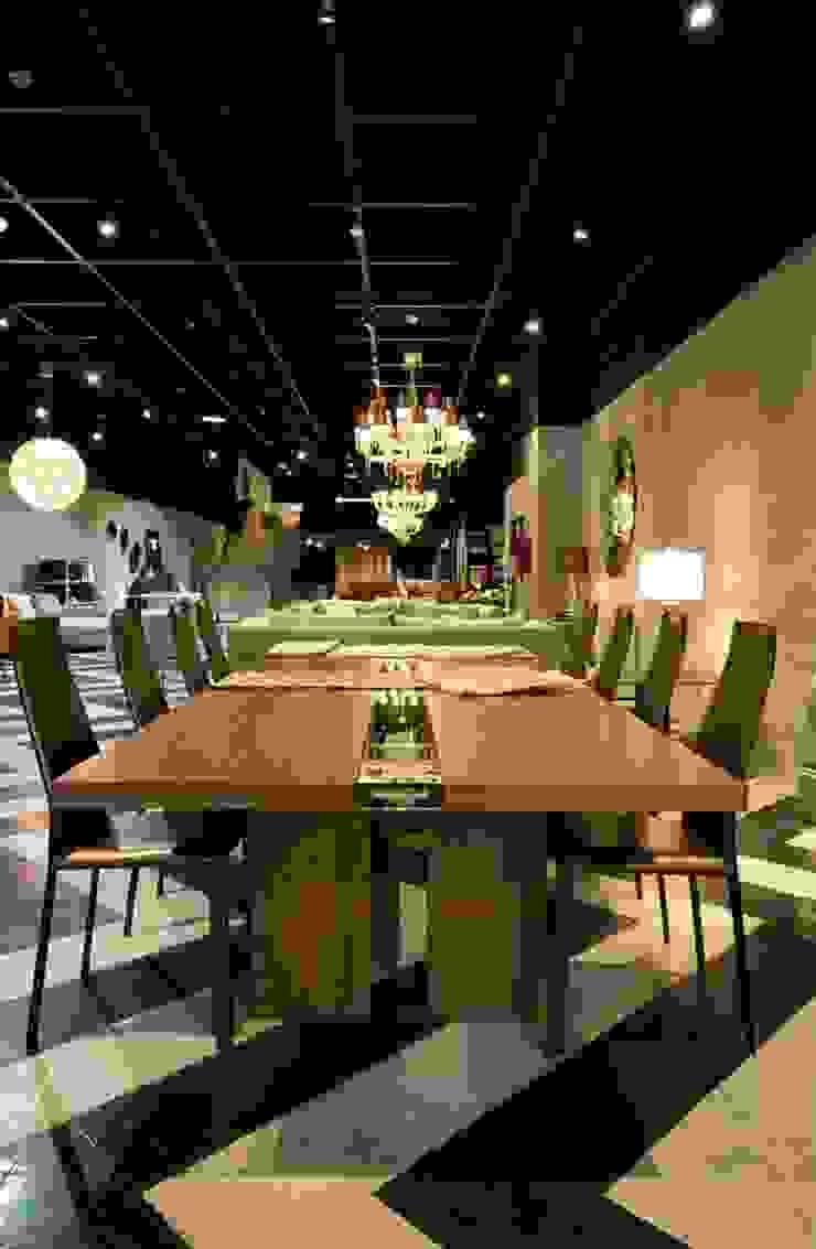 Casa Italia Boutique-Mexico City Comedores modernos de Elías Arquitectura Moderno