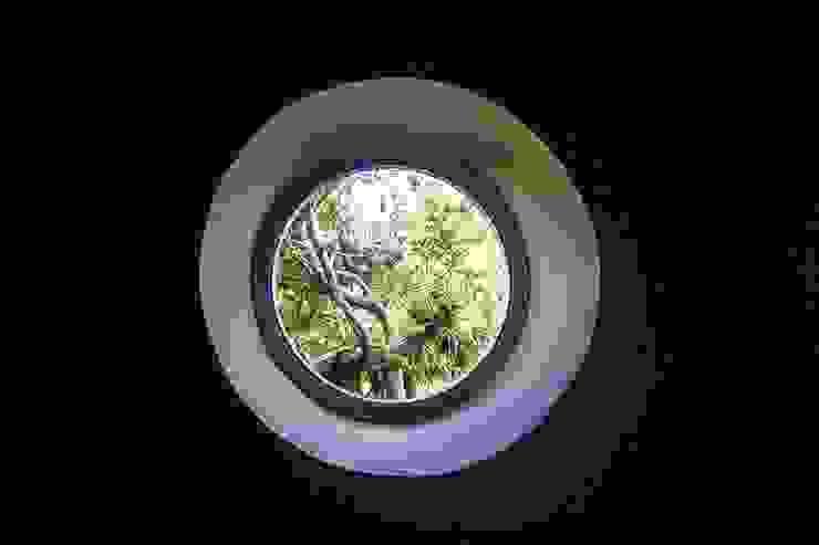 Portas e janelas modernas por Elías Arquitectura Moderno