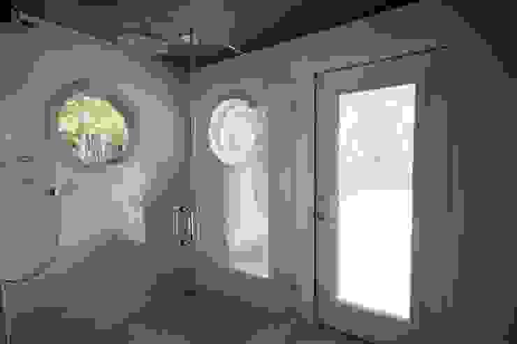 Dilido Island House-Miami 2 Elías Arquitectura Puertas y ventanas modernas