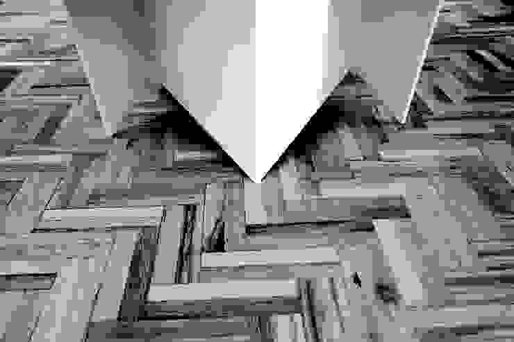 CORIAN® loves ELÍAS de Elías Arquitectura Moderno