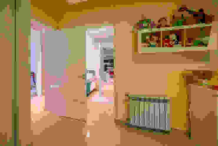 Casa MAS Dormitorios modernos: Ideas, imágenes y decoración de Saez Sanchez. Arquitectos Moderno