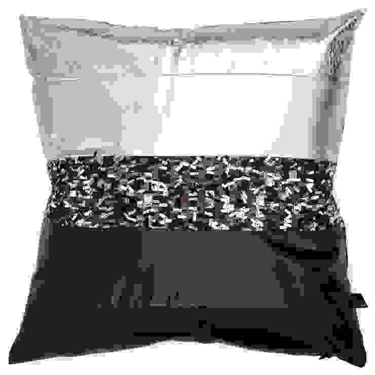 Poduszki : styl , w kategorii  zaprojektowany przez Colour Contrast,Nowoczesny