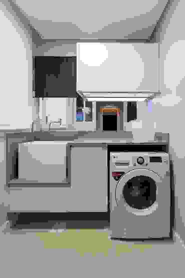 Nhà bếp phong cách chiết trung bởi ArchDesign STUDIO Chiết trung