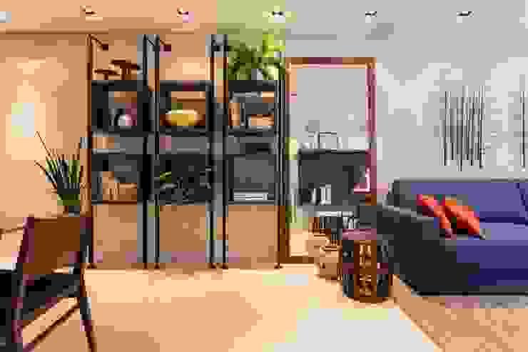 Phòng khách phong cách chiết trung bởi ArchDesign STUDIO Chiết trung