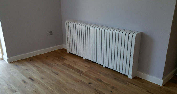 Cool Radiator Cover: modern  by Cool Radiators? It's Covered!, Modern MDF