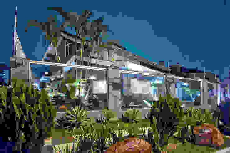 Paulinho Peres Group Modern Houses