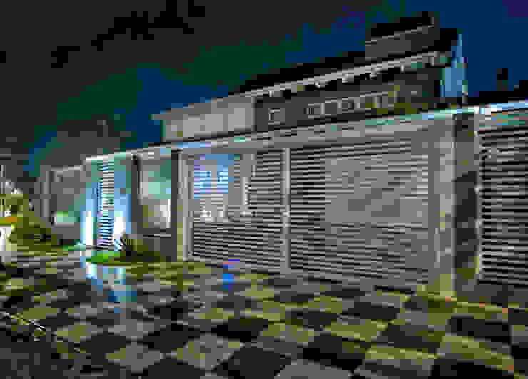 Modern Evler Paulinho Peres Group Modern