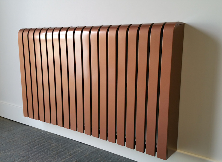 Cool Radiator's? It's Covered!: modern  by Cool Radiators? It's Covered!, Modern Copper/Bronze/Brass