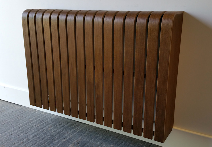 Antique Oak Radiator Cover: classic  by Cool Radiators? It's Covered!, Classic Wood Wood effect