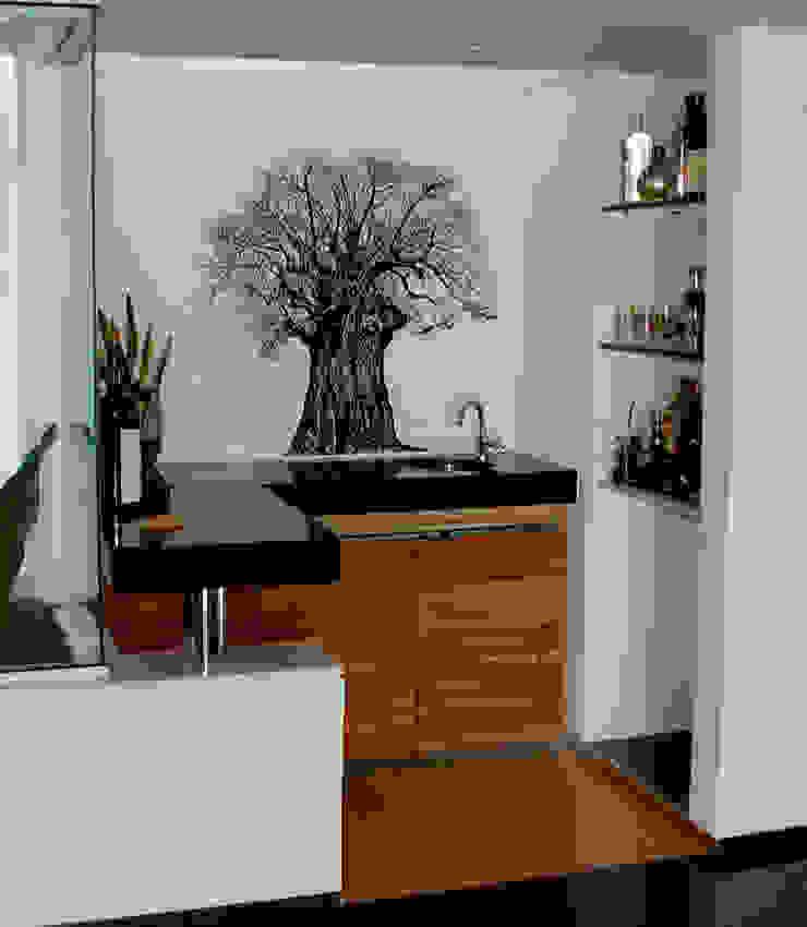 Bar Adegas modernas por Peixoto Arquitetos Associados Moderno