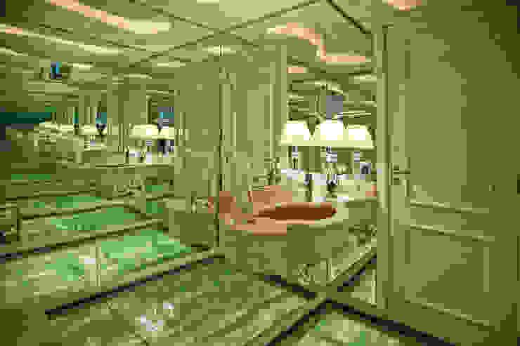 Baños modernos de Paulinho Peres Group Moderno