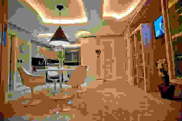 Paulinho Peres Group Moderne Küchen