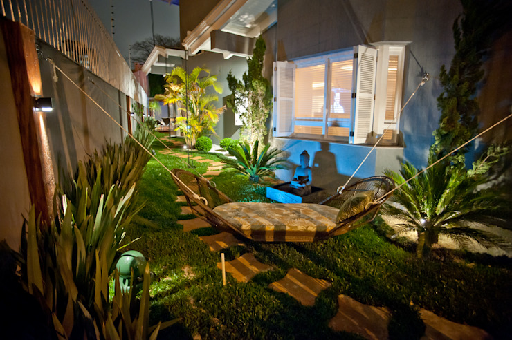 Garden by Paulinho Peres Group,