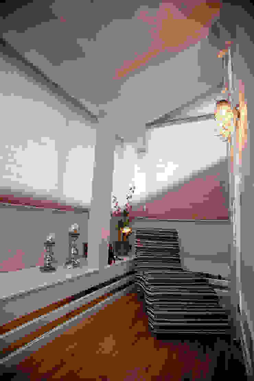 Paulinho Peres Group Moderne Schlafzimmer
