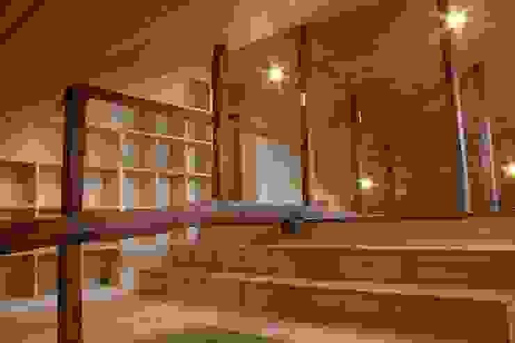 川崎建築設計室 Madera Beige