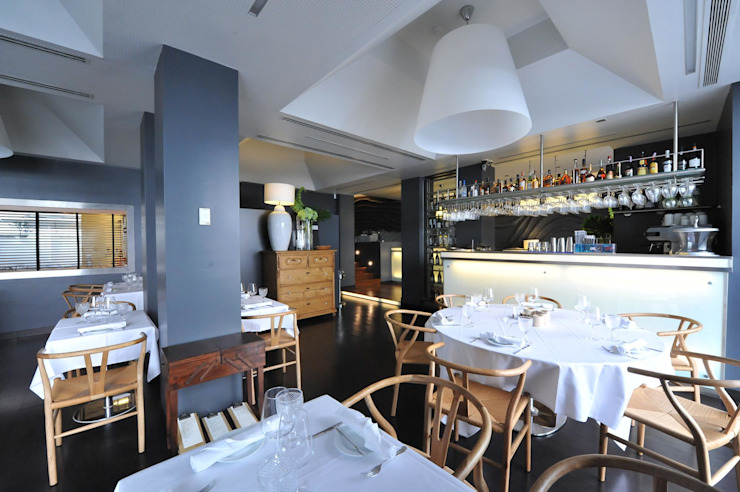 Gavetão- Decoração de Interiores Modern gastronomy