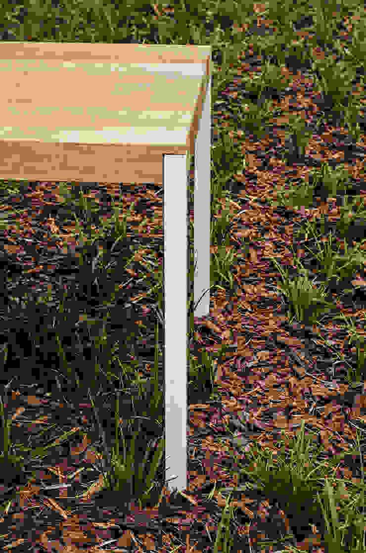 minimalist  by Loeser / Bettels, Minimalist Wood Wood effect