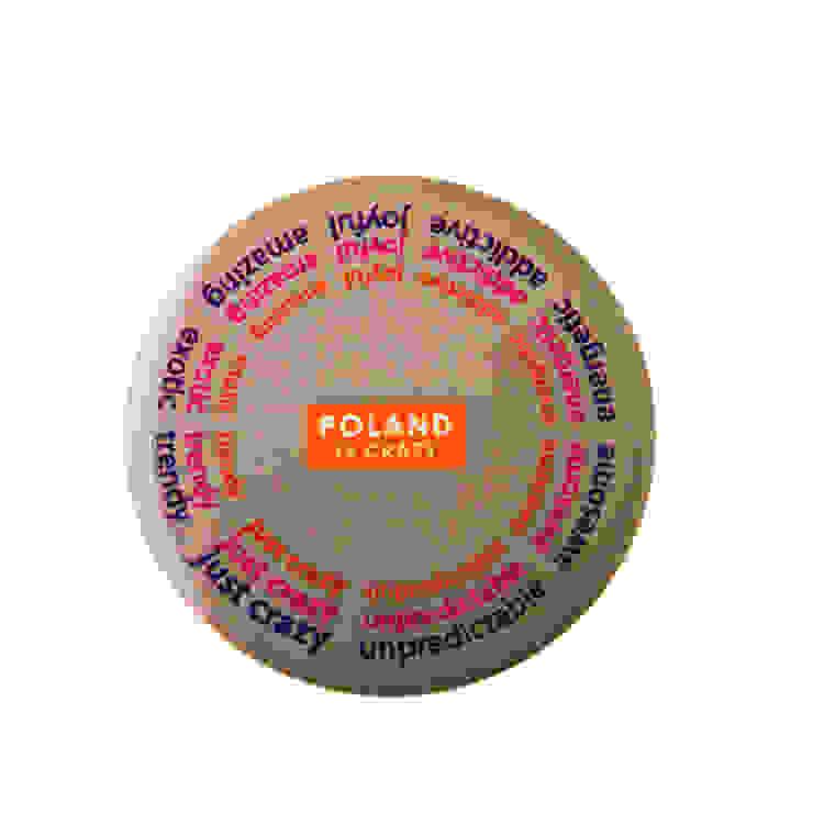 Poland Is Crazy 0504_words around od POLAND IS CRAZY Nowoczesny Matal