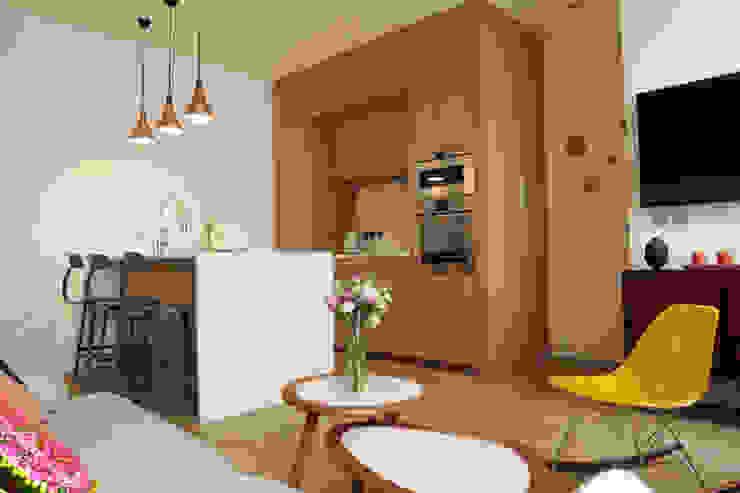 Moderne Küchen von homify Modern