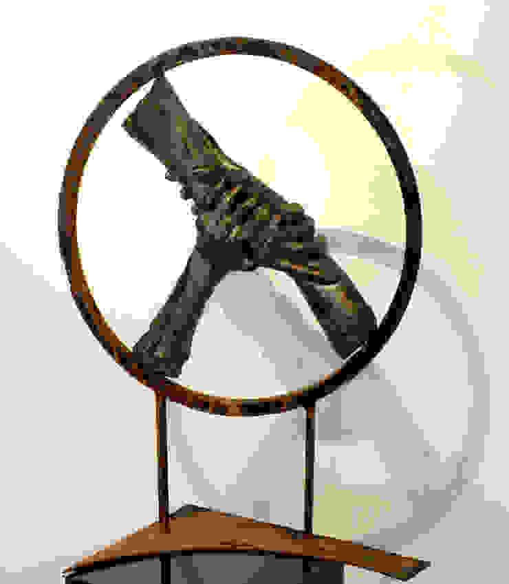 Esculturas de Galeria Ivan Guaderrama Ecléctico Cobre/Bronce/Latón