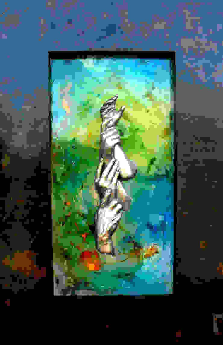 Esculturas de Galeria Ivan Guaderrama Mediterráneo