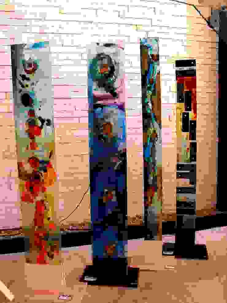 Esculturas de Galeria Ivan Guaderrama Minimalista