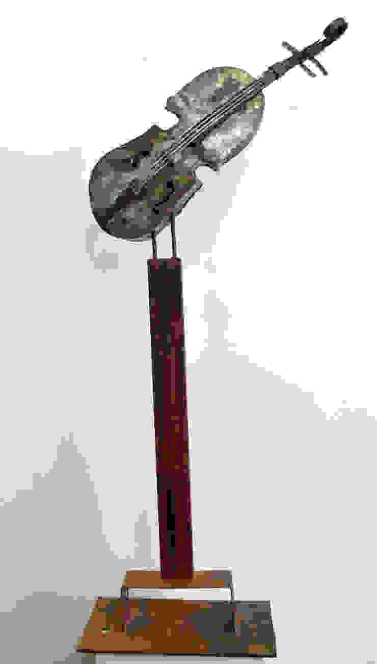 Esculturas de Galeria Ivan Guaderrama Ecléctico