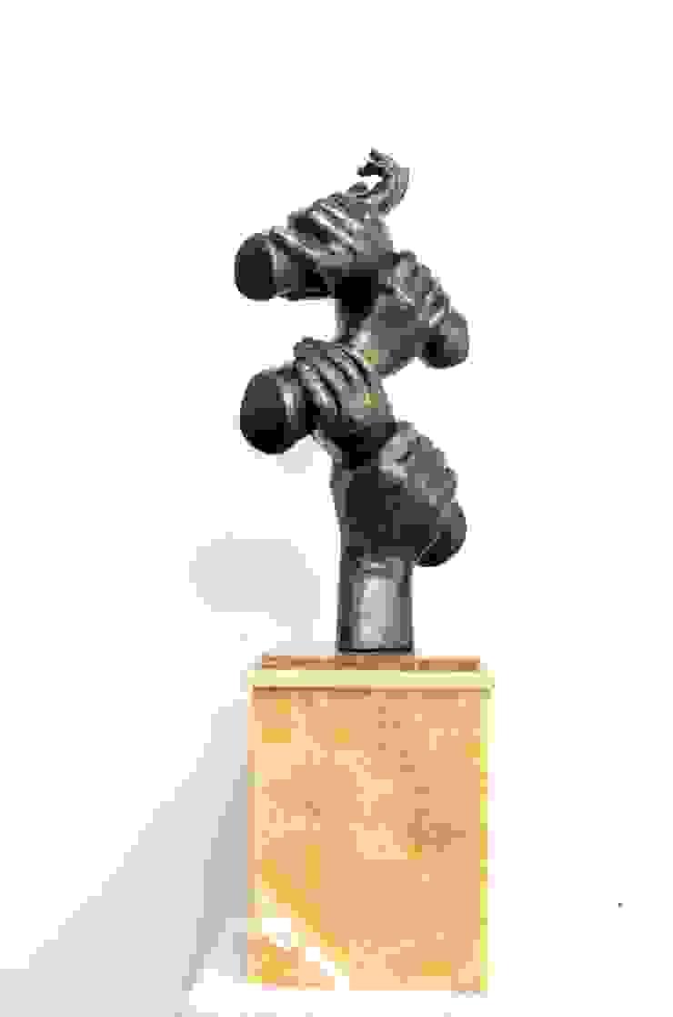 Esculturas:  de estilo colonial por Galeria Ivan Guaderrama, Colonial