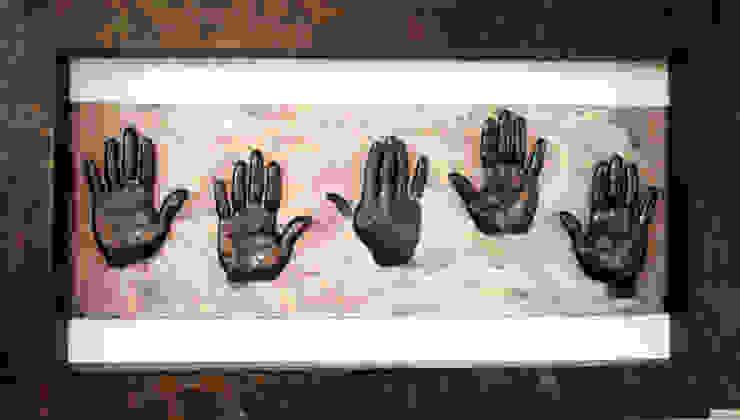 Esculturas de Galeria Ivan Guaderrama Rural