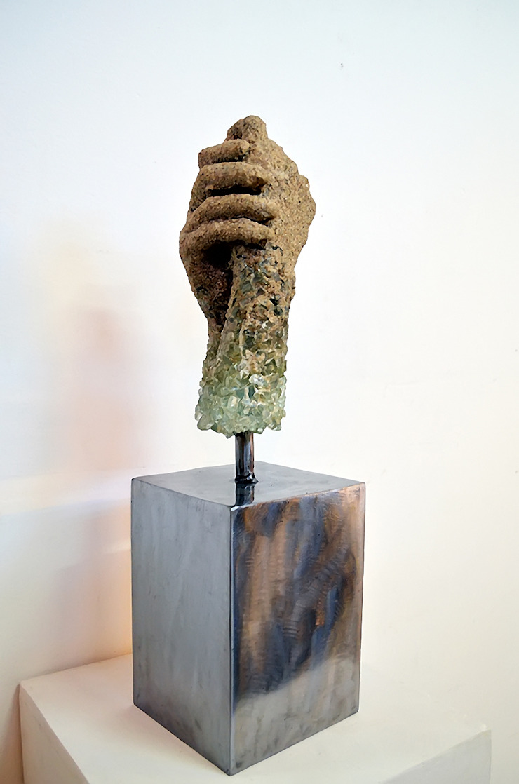 Esculturas de Galeria Ivan Guaderrama Moderno